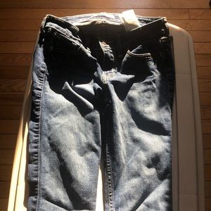 Jeans. Hollister size 00s 23/29